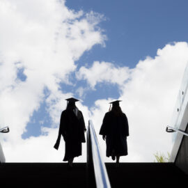 Recommended colleges for political science major