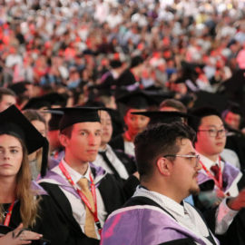 Job hunting tips for a 2018 grad