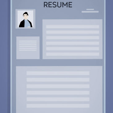 Tips on updating your resume