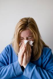 How to respond to COVID-19 or flu in the workplace?