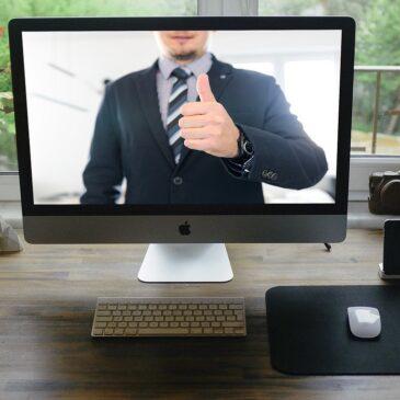 Videoconferencing etiquette
